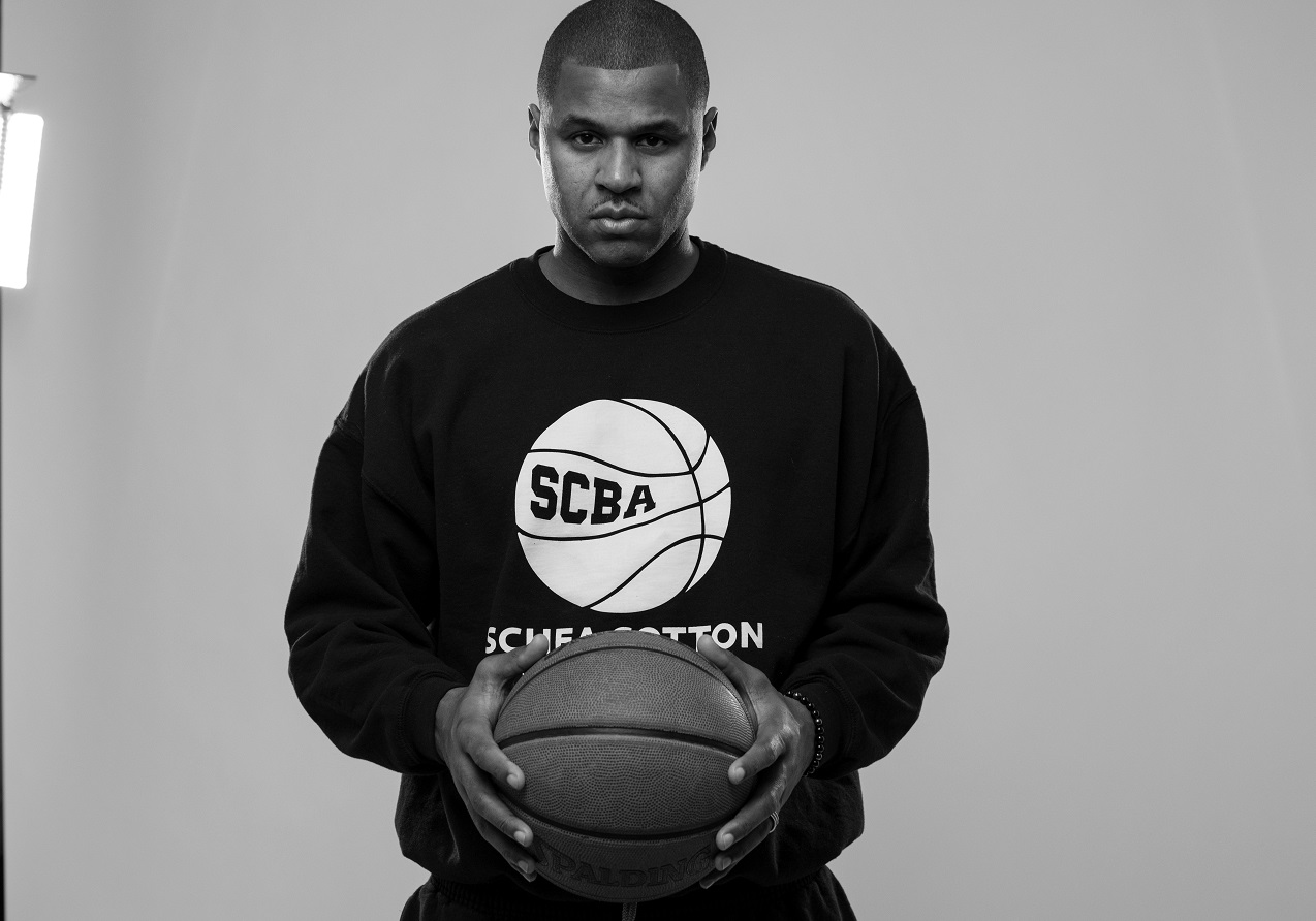 Schea Cotton Basketball documentary Manchild