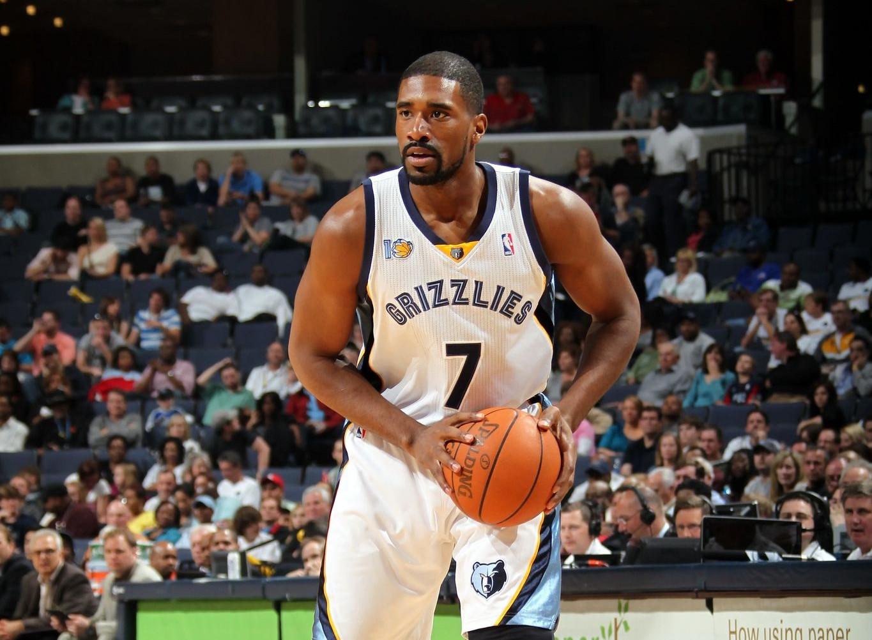Leon Powe, Memphis Grizzlies