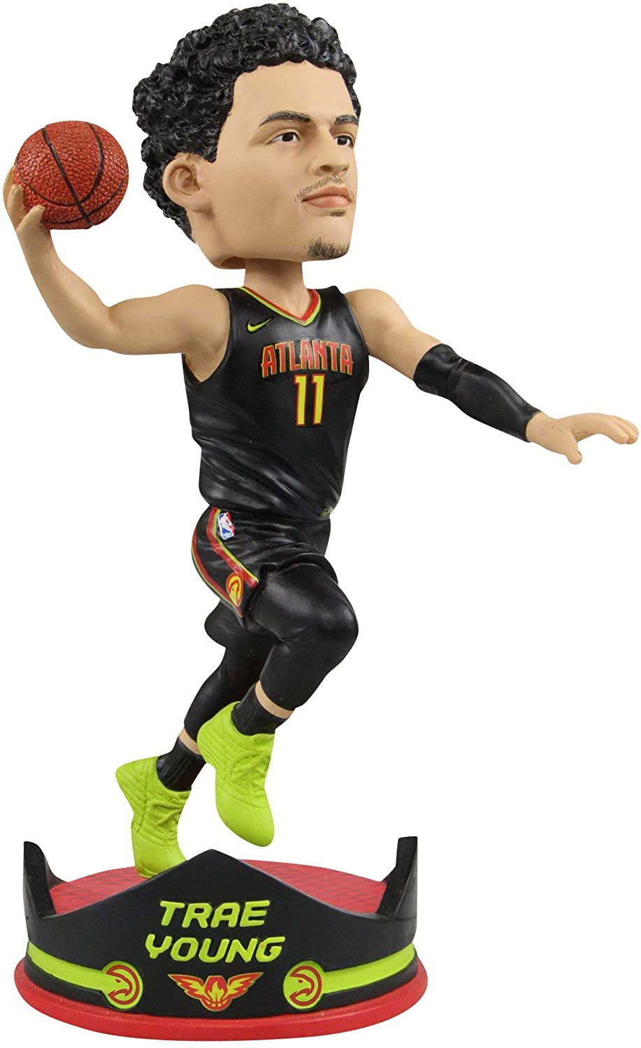 Trae Young bobblehead
