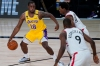 Dion Waiters, Los Angeles Lakers