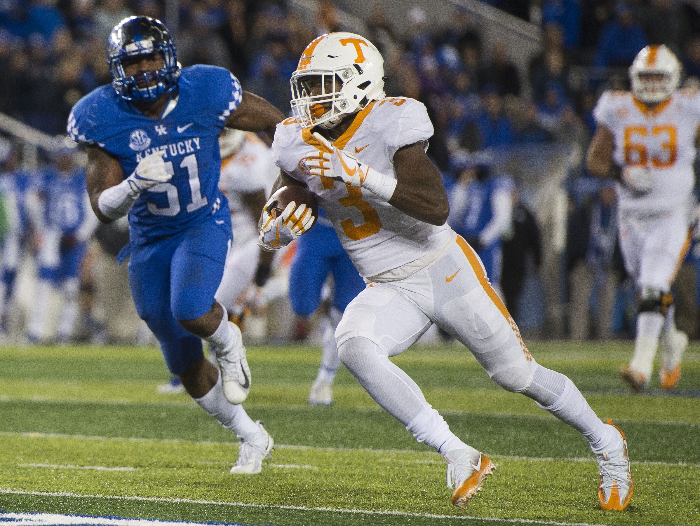 Tennessee football vs Southern Miss: 5 things to know ...