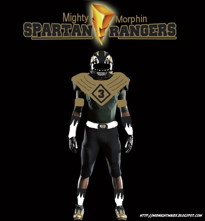 MSU Power Rangers