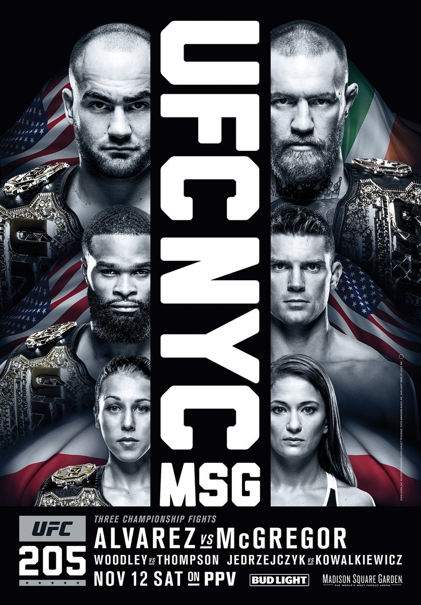 ufc-nyc-alvarez-vs-mcgregor-fight-poster