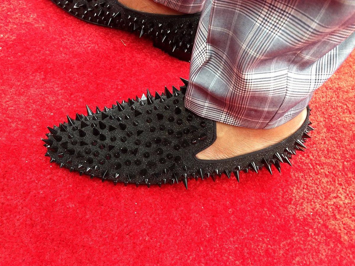 JawaanTaylorDraftShoes