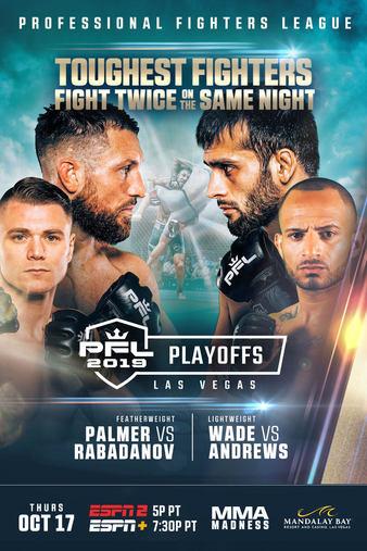 pfl 8 fighter salaries