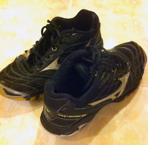 Lerg shoes