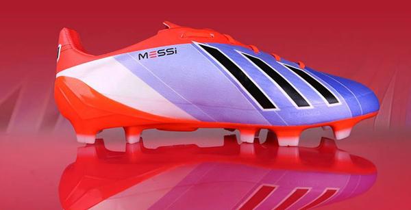 adidas adizero F50 Messi 3