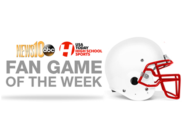 News10 wants you to vote for the Fan Game of the Week