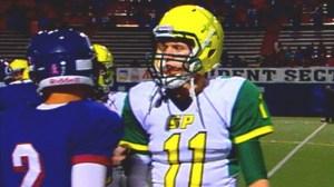 Shadle Park Quarterback, and Boise St. commit, Brett Rypien