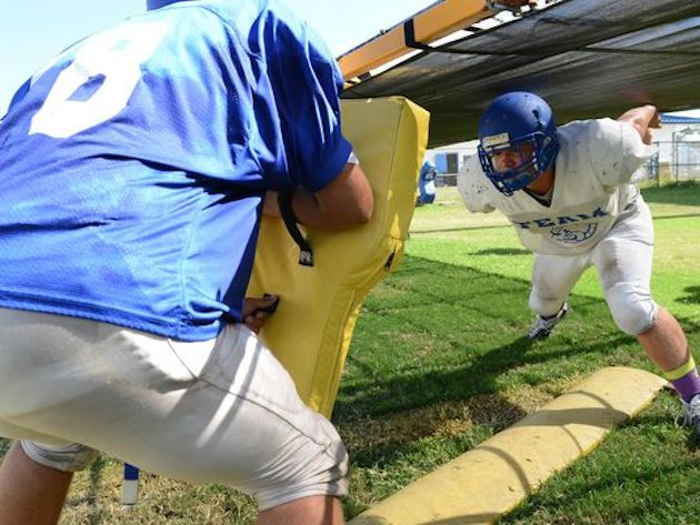 Full contact practice limitations could soon be coming to teams in Florida like Titusville —Florida Today