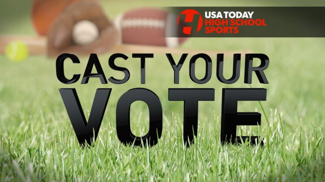 High School Game of the Week Poll