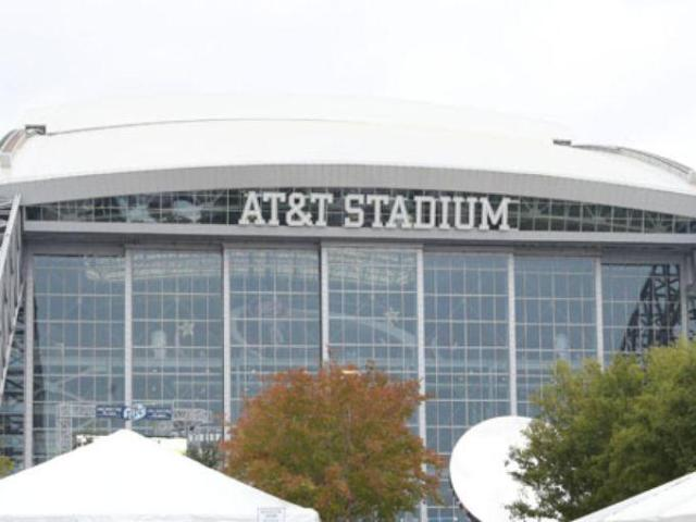 Does the Cowboys schedule open the door for a return to AT&T Stadium for Texas high school football? (Matthew Emmons/USA TODAY Sports)