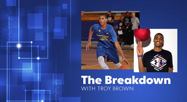 TroyBrown_TheBreakdown