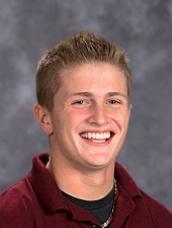 Walsh Jesuit High School senior Riley Minorik / Photo courtesy WJ baseball coach Chris Kaczmar
