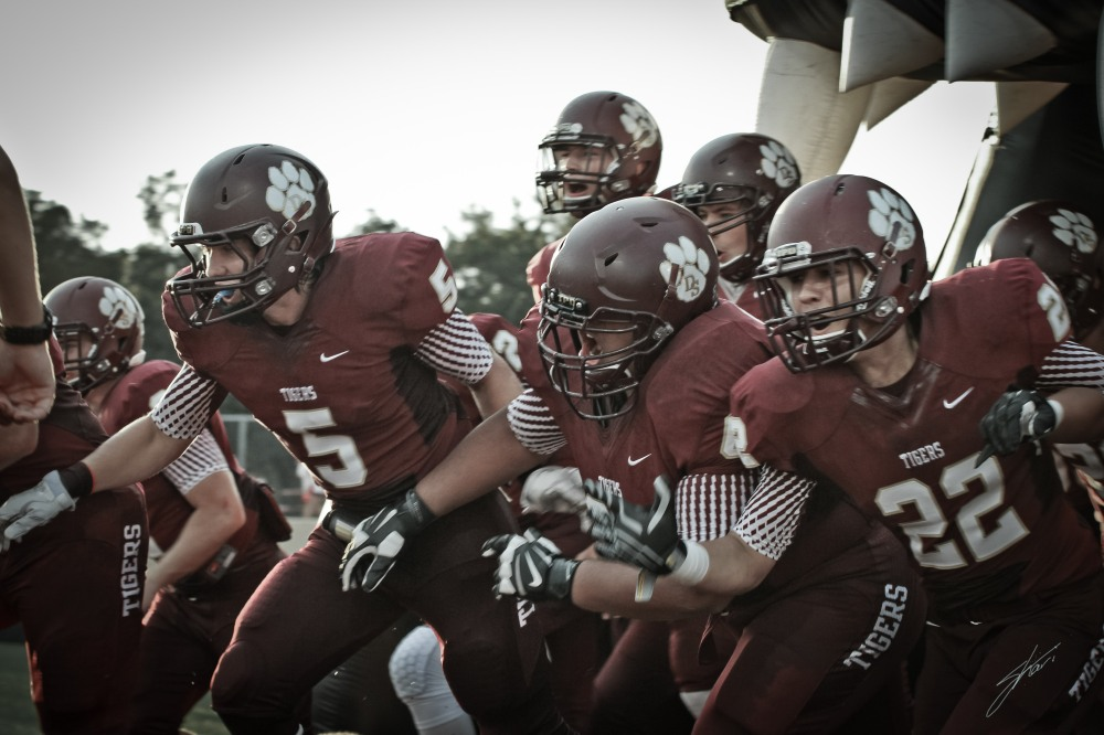 Dripping Springs is on the prowl!