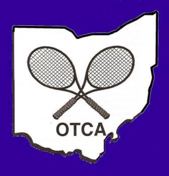 Ohio Tennis Coaches Association logo
