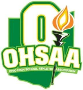 Ohio High School Athletic Association logo