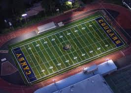 canby football stadium