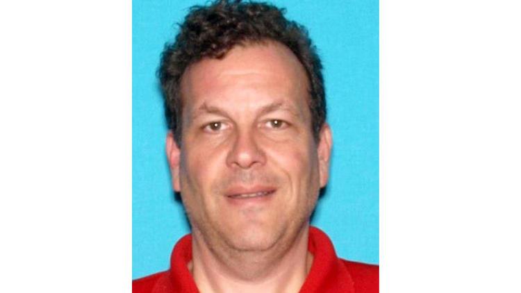 Michael Miller (Los Angeles Police Department via Los Angeles Times)