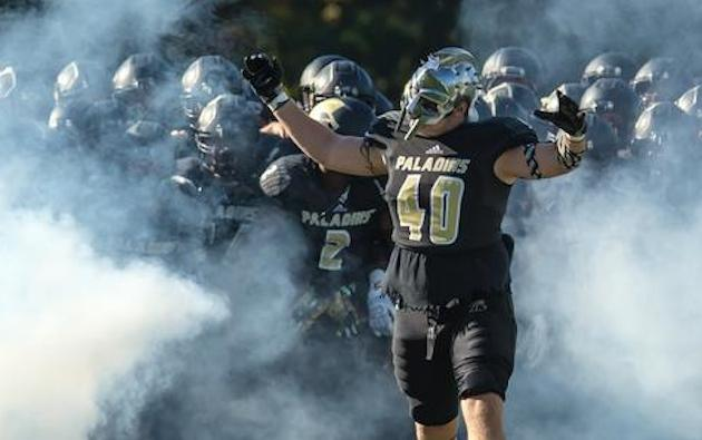 Paramus Catholic knocked off No. 3 Don Bosco in the latest edition of New Jerseys biggest football rivalry — Twitter