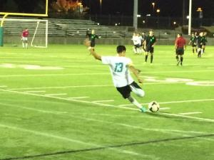 Century Boys Soccer 10/13