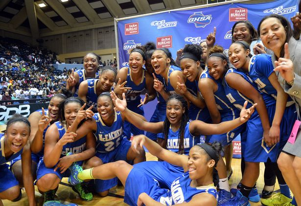 McEachern is the defending Georgia AAAAAA state champion.
