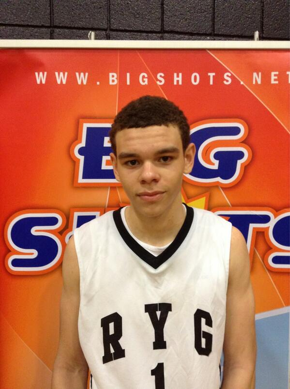 Word of God Christian Academy guard Jaylen Fornes will miss the remainder of the season. / PHR