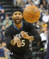 Mo Williams scored 52 points against the Indiana Packers (Photo: Thomas J. Russo, USA TODAY Sports)