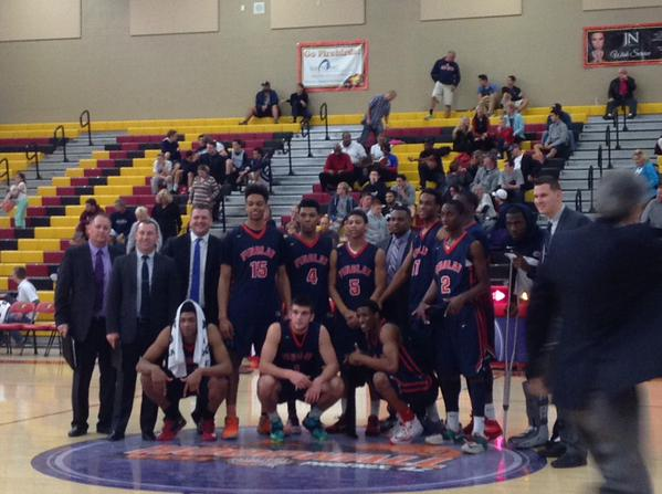 Findlay Prep is the new No. 1 in the Super 25 boys basketball rankings.
