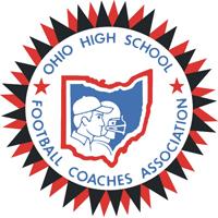 Ohio High School Football Coaches Association logo