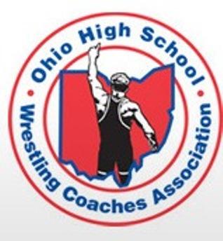 Ohio High School Wrestling Coaches Association logo