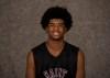St. Michael's Crusader Sophomore basketball player, Keith Richards