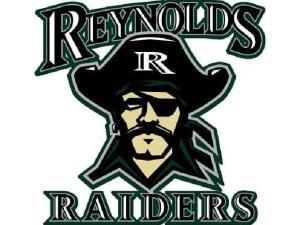 Reynolds High School Logo