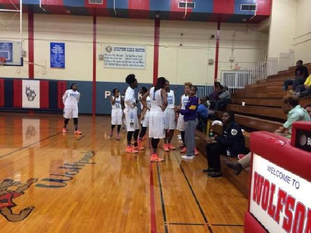 The Ribault girls basketball program is in the DICK'S Nationals tournament for the first time.