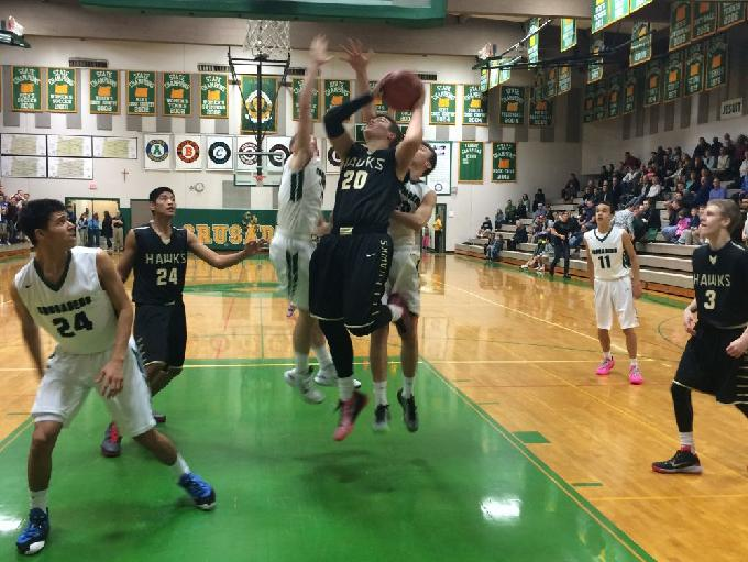 No. 4 Jesuit is steadily improving and sits at first place in the Metro League.