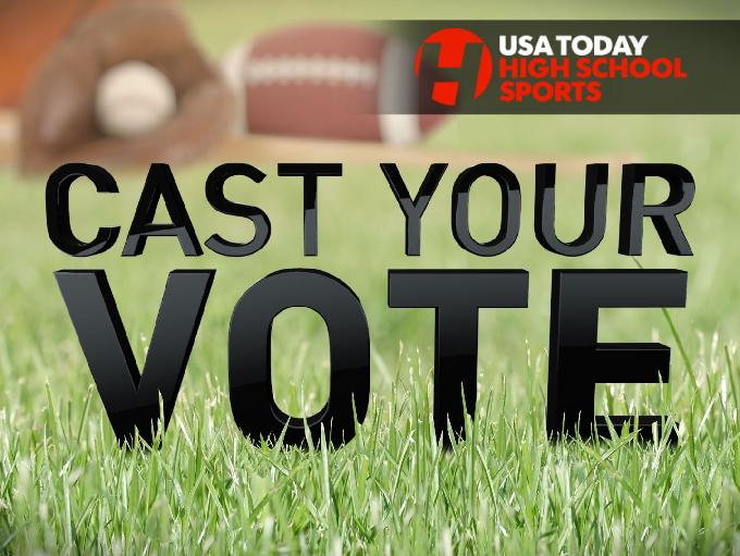 Vote for Jesuit as the country's best boys basketball program!