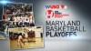 Maryland regional tournaments begin on Friday.
