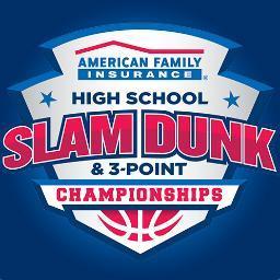 American Family Insurance High School Slam Dunk & 3-Point Championships