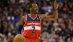 John Wall will start his new AAU team - Team Wall- this spring. / USA Today Sports