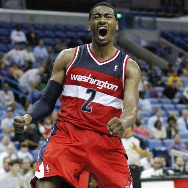 John Wall's AAU team will be stocked with talent. / USA Today Sports