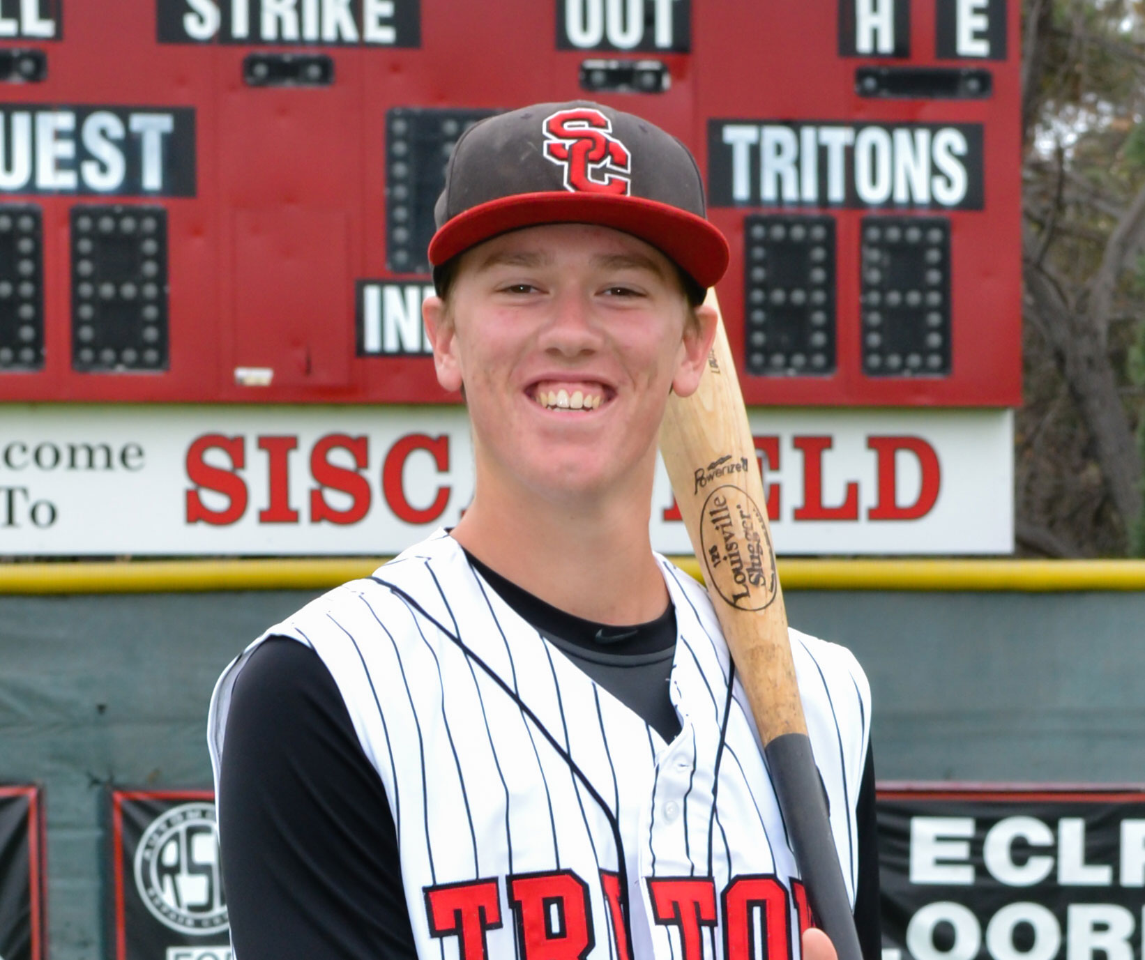 San Clemente baseball star Kolby Allard may not pitch again this season unless his team goes deep in the playoffs, his coach says.  (Photo: Kevin Dahlgren)