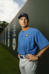 Columbus, Ga., baseball coach Bobby Howard, shown in this 2004 photo, retired Thursday. (Photo: Michael A. Schwarz)