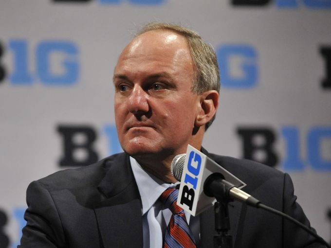 Ohio State coach Thad Matta passed on scouting unsigned senior players to take in a 14-U game in Ohio —USA TODAY Sports Images