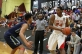 Oak Hill's Joe Hampton (right) was named to the DICK'S Nationals all-tournament team (Photo: Associated Press)