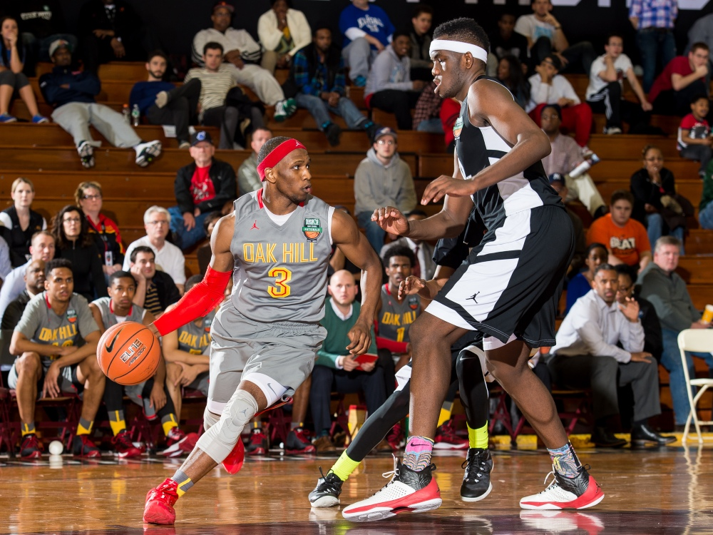 No. 3 Oak Hill Academy will return to play in the DICK'S Sporting Goods High School Nationals.