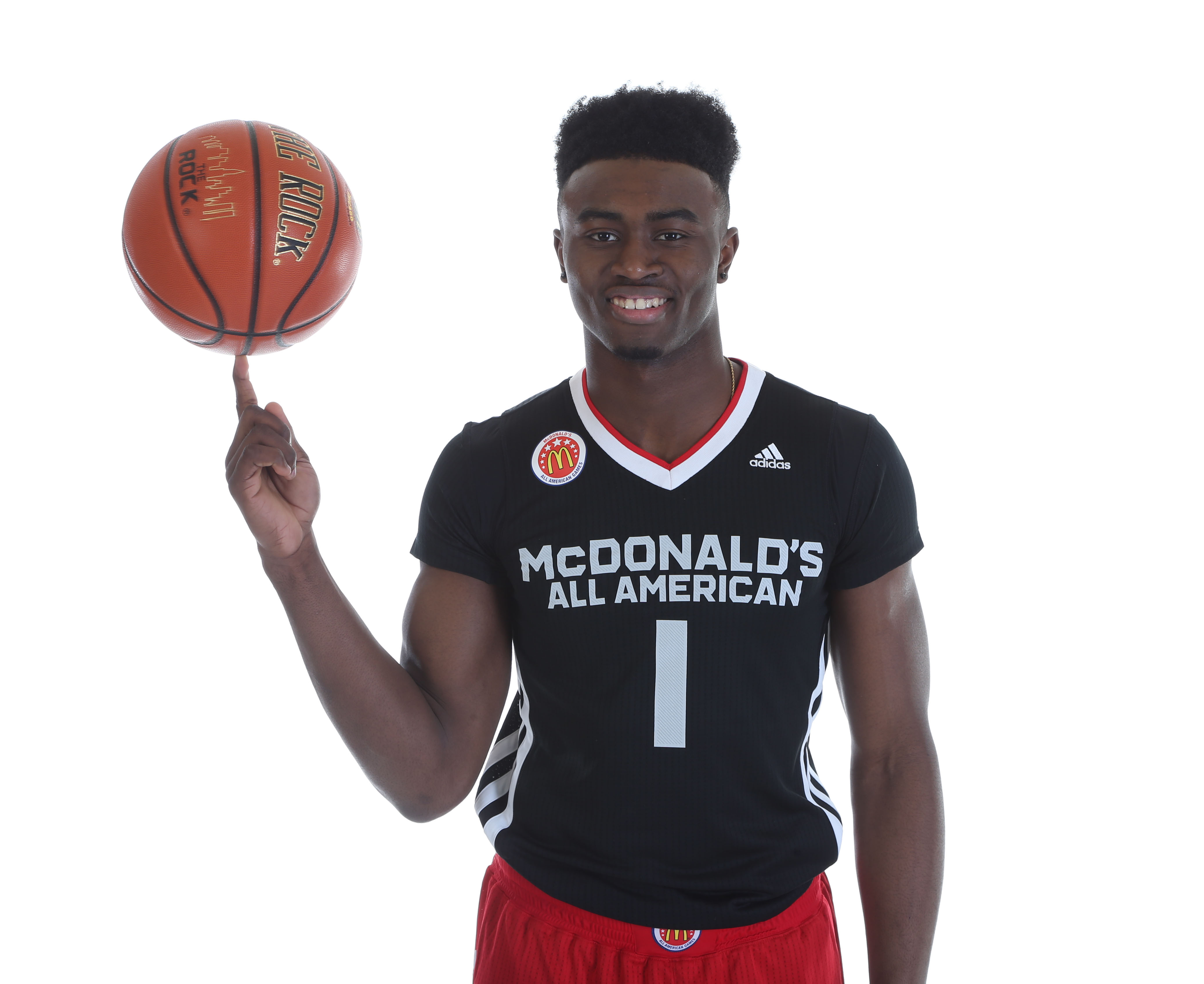 Jaylen Brown took a surprise visit to Cal (Photo: Brian Spurlock, USA TODAY Sports)