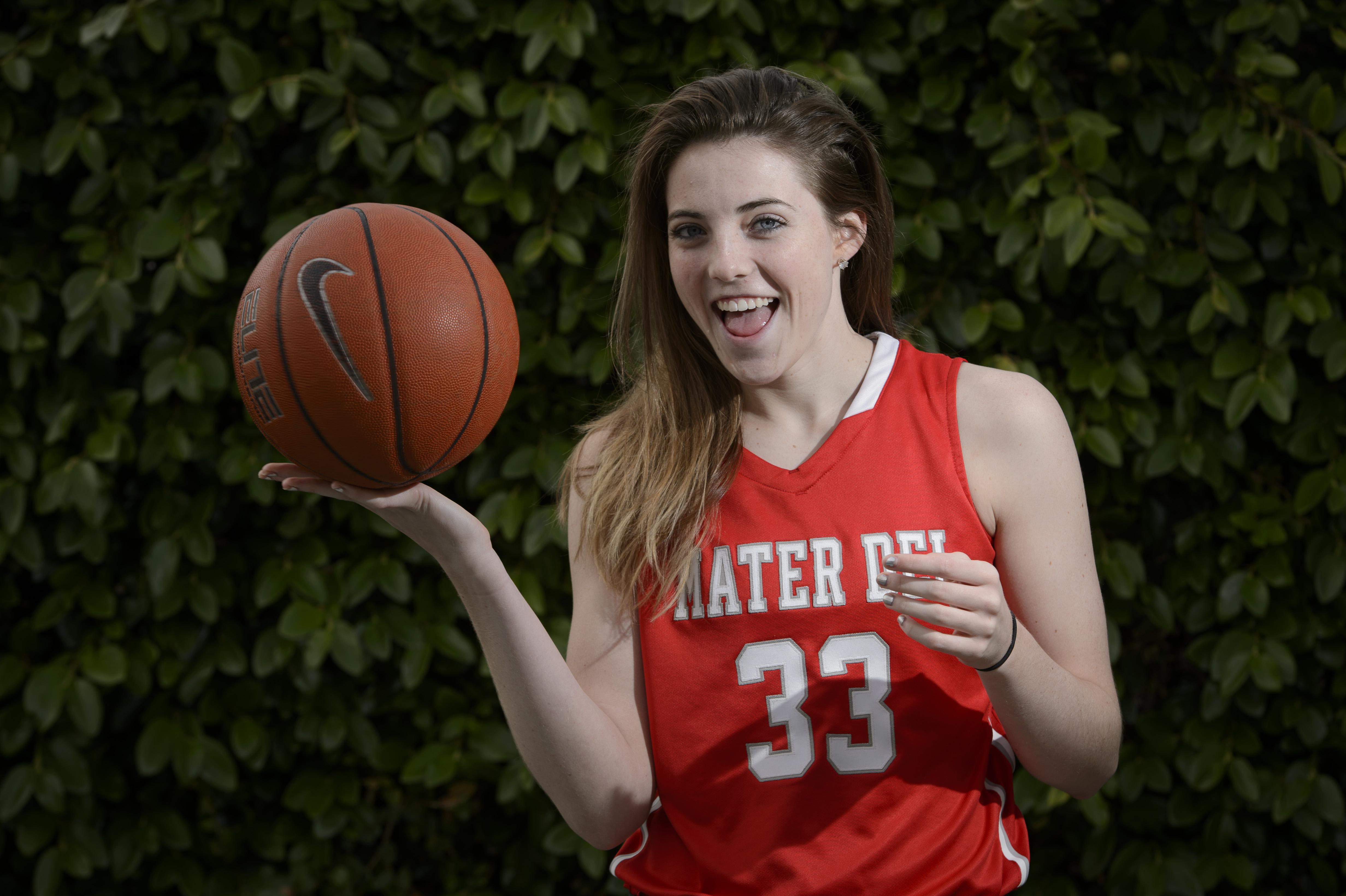 Katie Lou Samuelson (Photo: Kelvin Kuo, USA TODAY Sports)