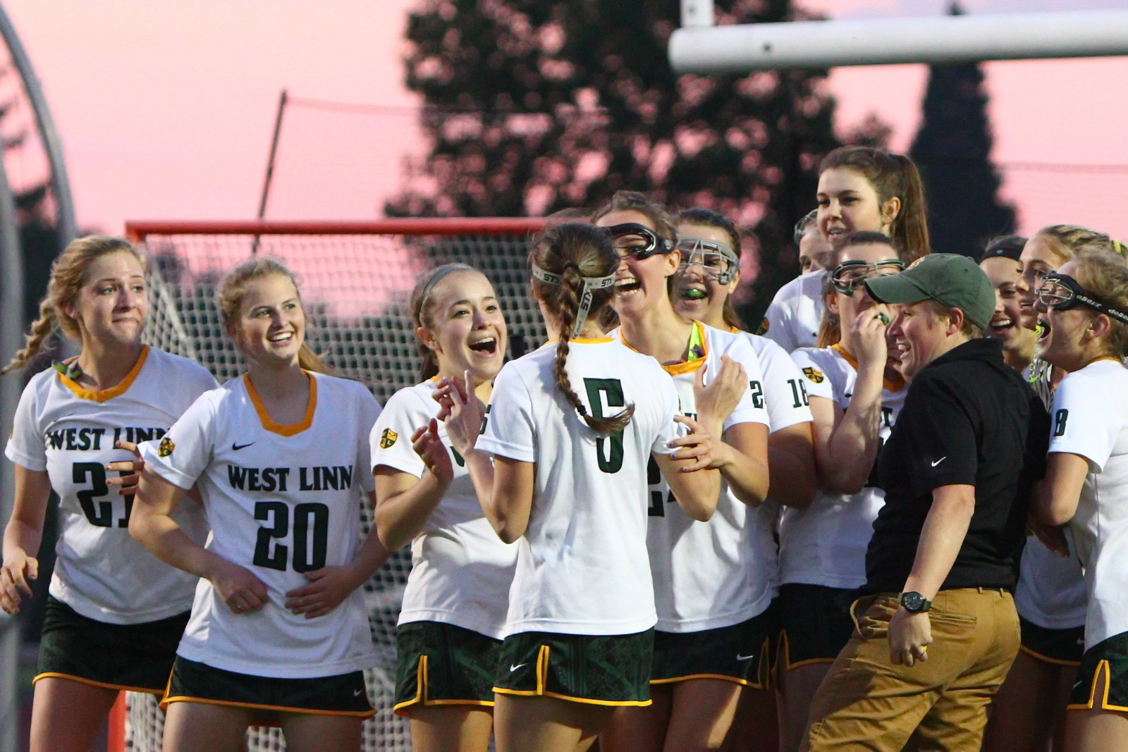 West Linn wins state championship and tops the rankings in Oregon. (Photo: Richard Calderwood)
