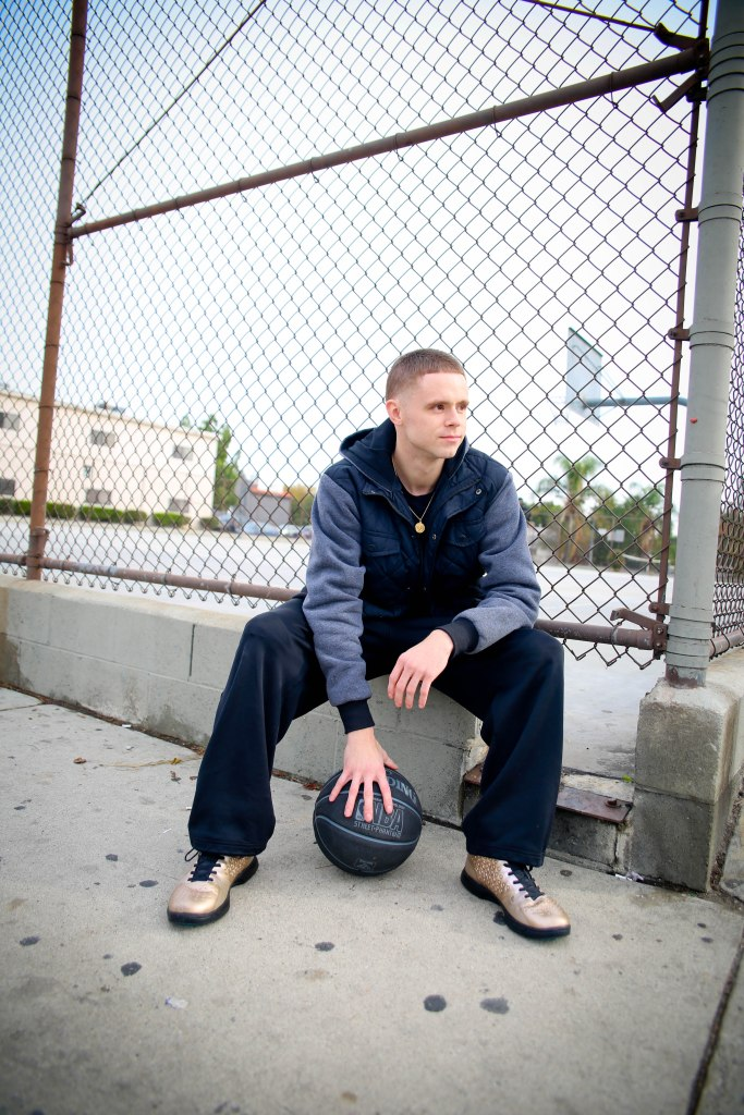 """Grayson """"The Professor"""" Boucher, arguably, is the most dominant streetballer in the world."""