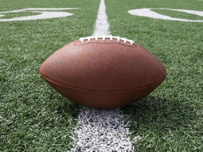 iStock Football Image